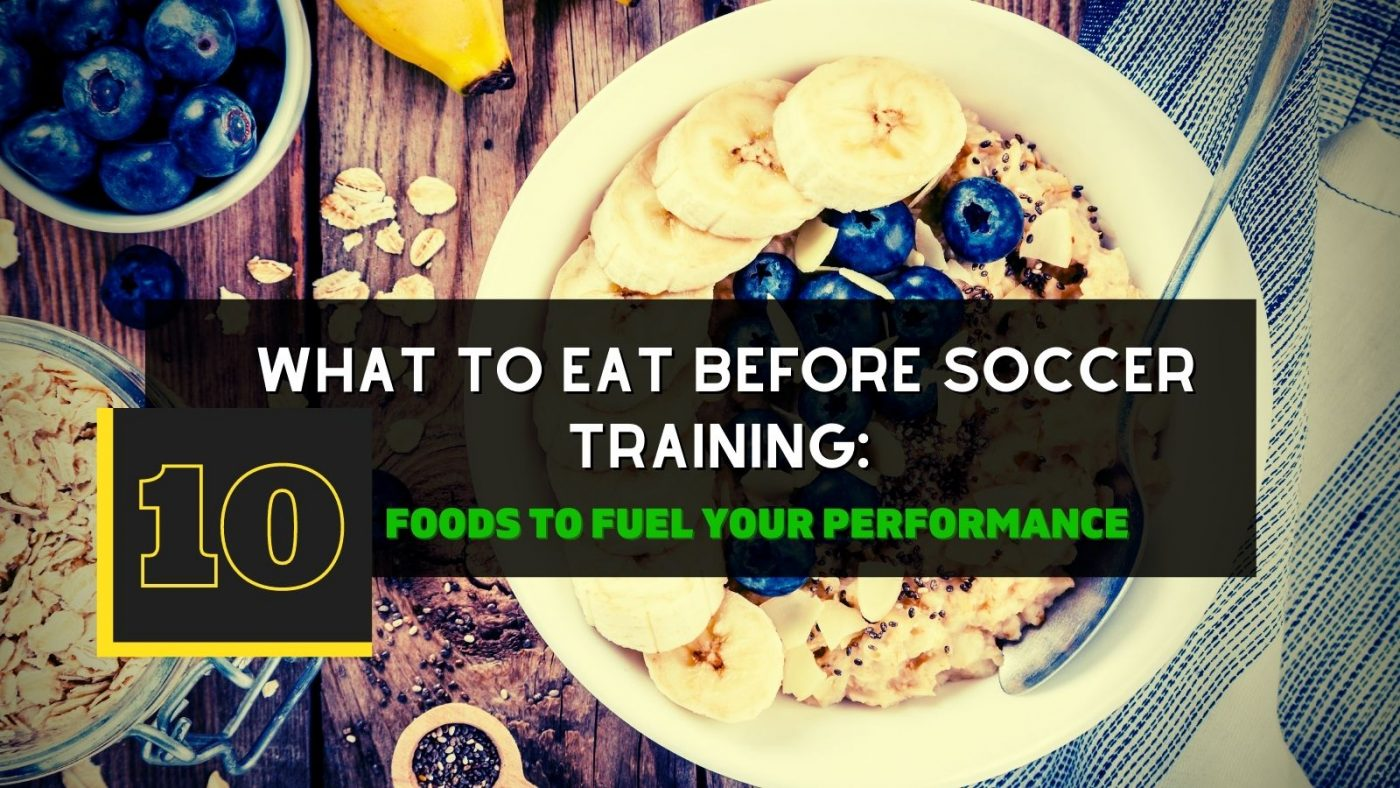 10 Foods to Fuel Your Performance
